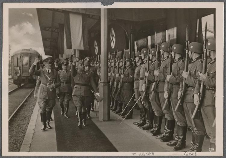 German Diplomacy