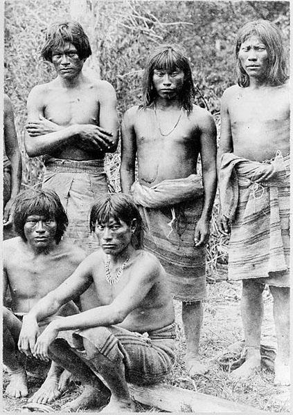 Head Hunters Brazil