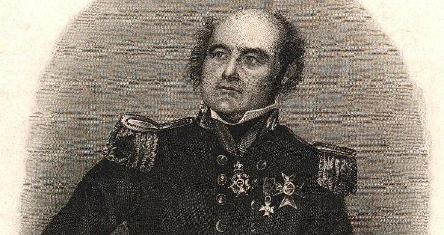 John Torrington John Franklin