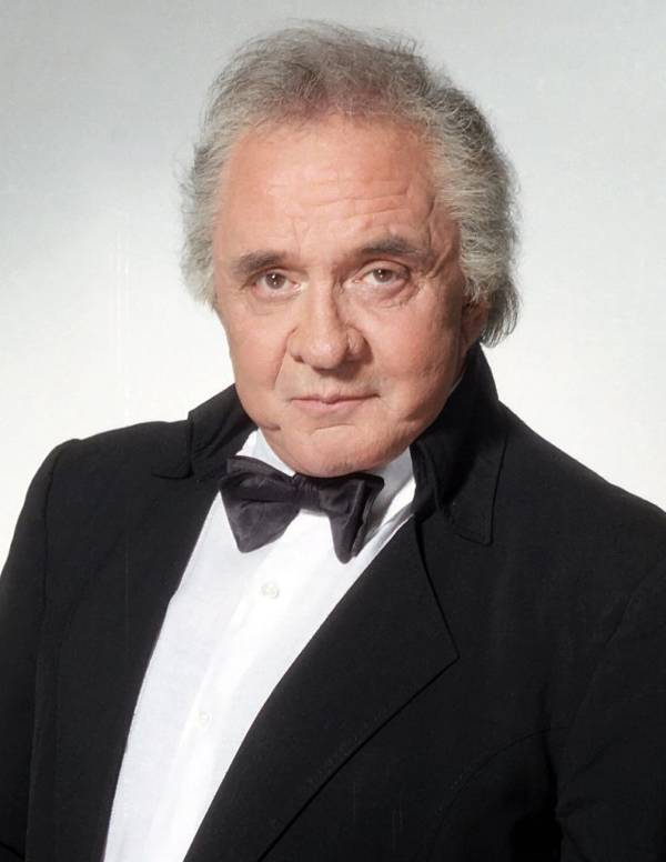 Johnny Cash 2000s