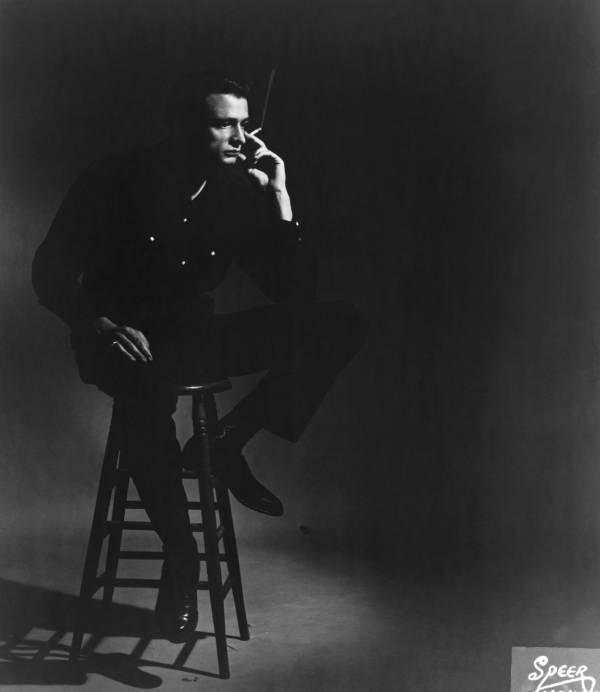 Johnny Cash Black