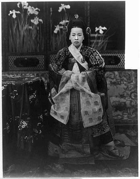 Korea Empress