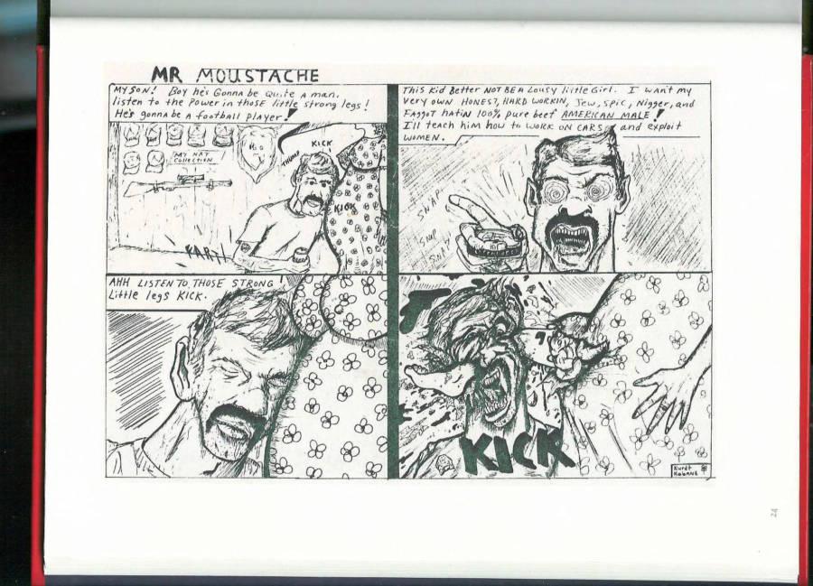 Kurt Cobain Journals 26