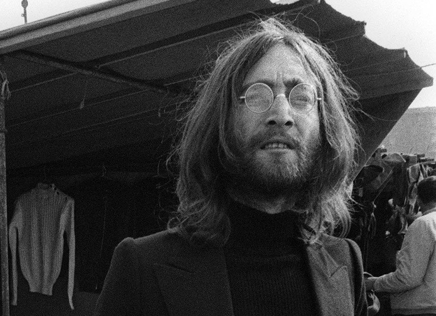 Lennon Beard