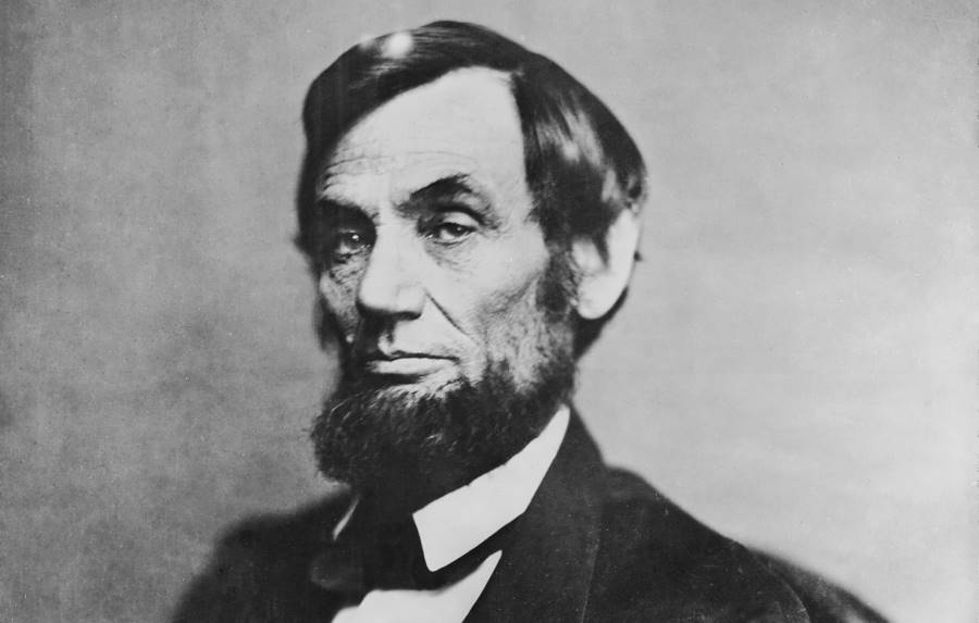 Lincoln Beard
