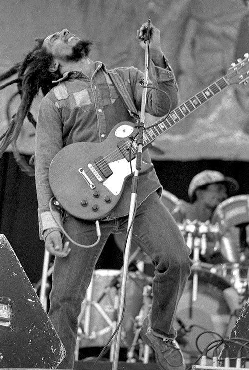 Marley Guitar