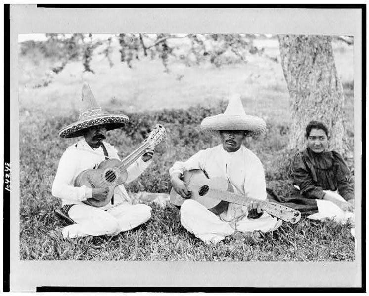 Mexico Picnic