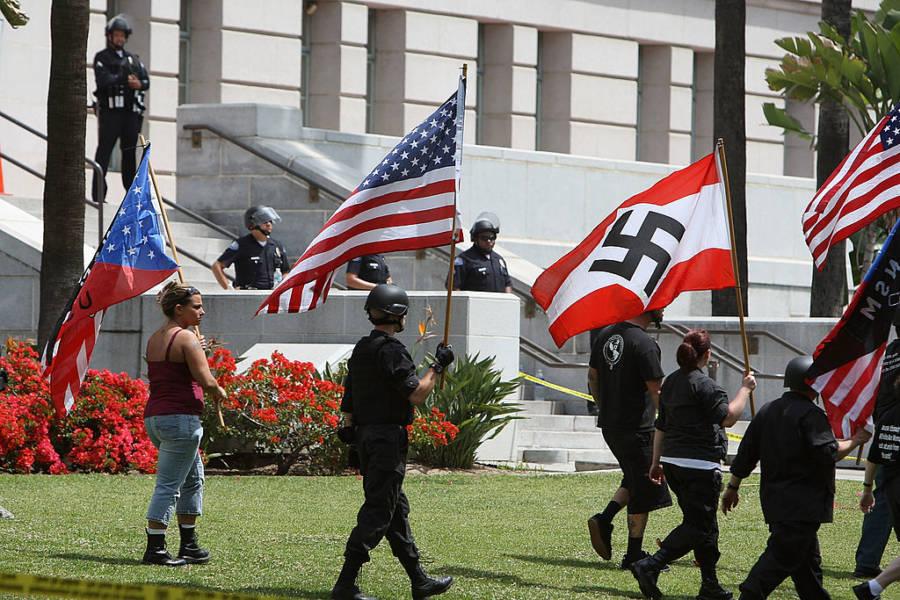 Nazi Shoes Copy
