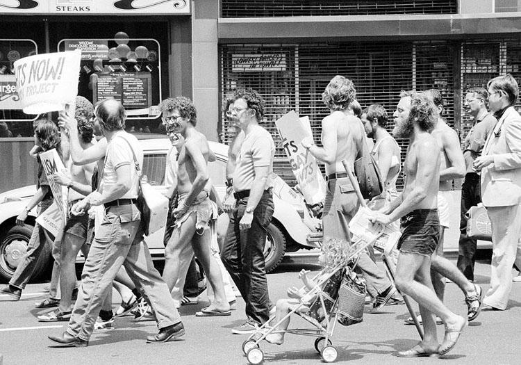 Nyc 1976