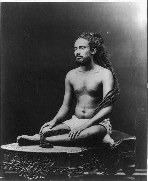 Priest India