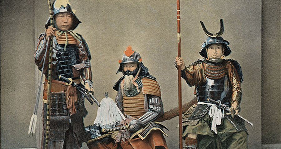 the historical events of feudal japan Unlike european feudal society, in which the peasants (or serfs) were at the bottom, the japanese feudal class structure placed merchants on the lowest rung confucian ideals emphasized the importance of productive members of society, so farmers and fishermen had higher status than shop-keepers in japan.
