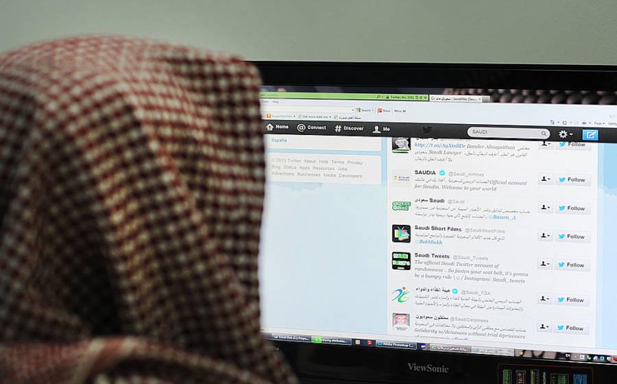 Saudi Tweets