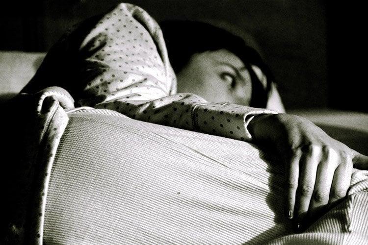 Terrifying Sleep Disorders Sleep Header