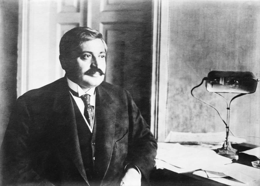 Talat Pasha