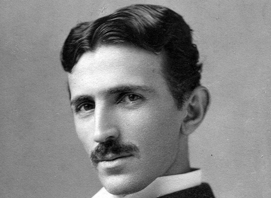 Controversial Quotes Nikola Tesla
