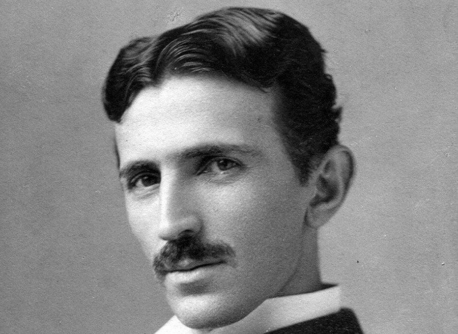 Controversial Quotes Nikola Tesla