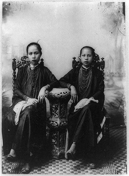 Women Saigon