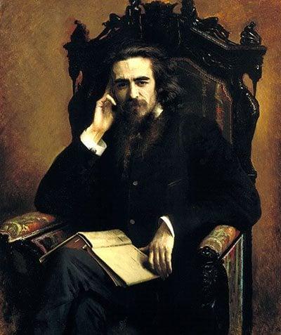 Vladimir Solovyov Wikimedia