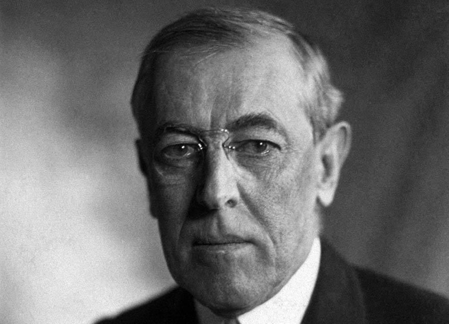 Wilson Wikimedia