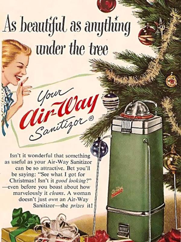 Air Sanitizer