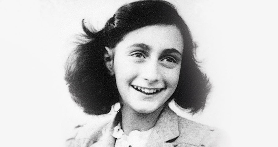 Ideas for Research and Discussion of Anne Frank's Diary