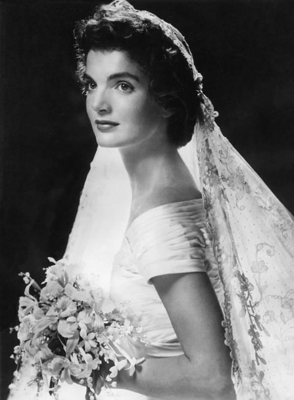 Bride Jackie
