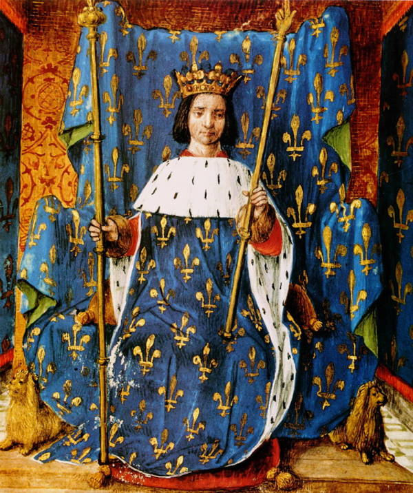 Charles Of France