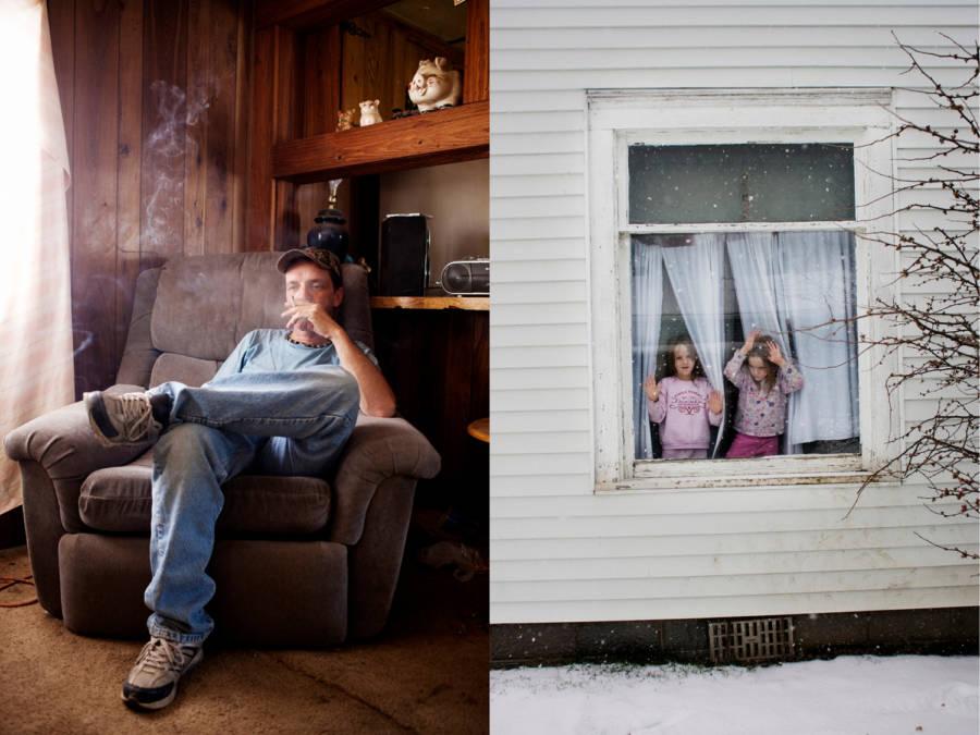 Children Cigarettes