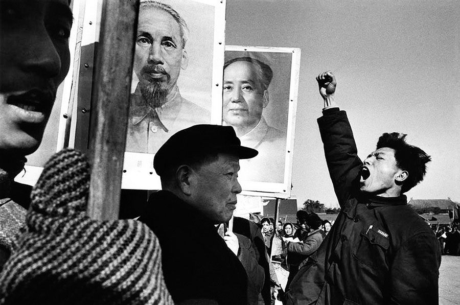 China 1965