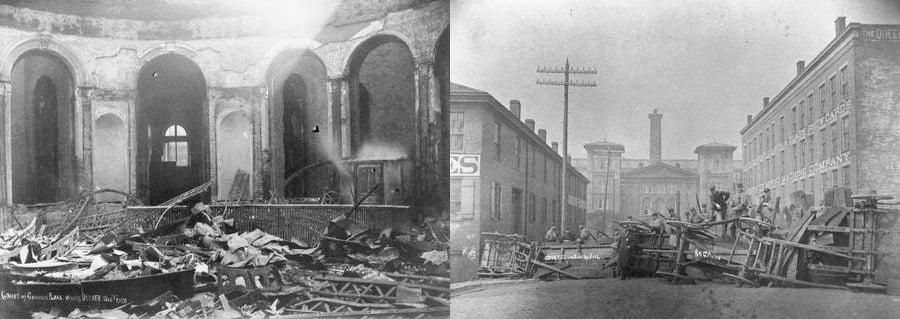 Cincinnati 1884