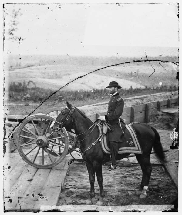 Photos From The US Civil War