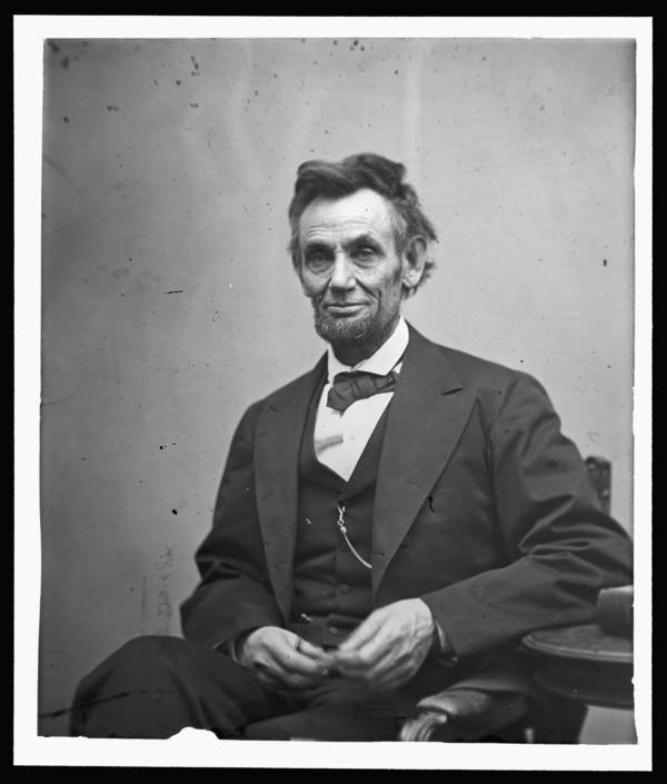 Civil War Lincoln