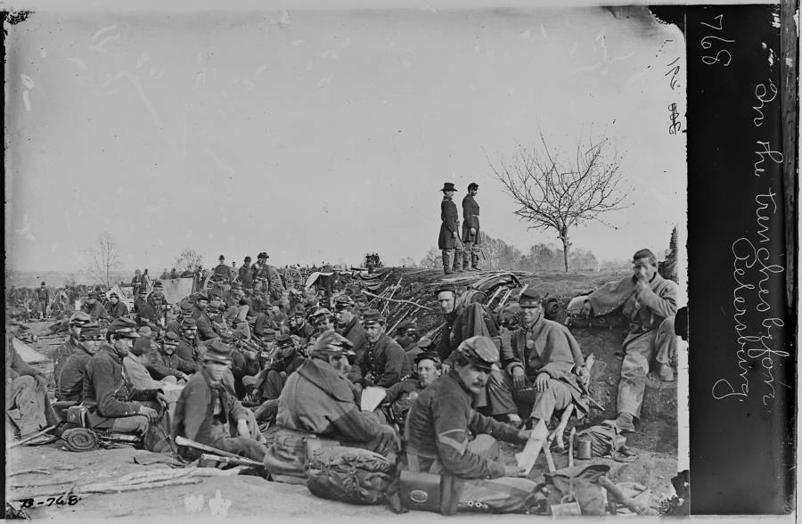 US Civil War Pictures