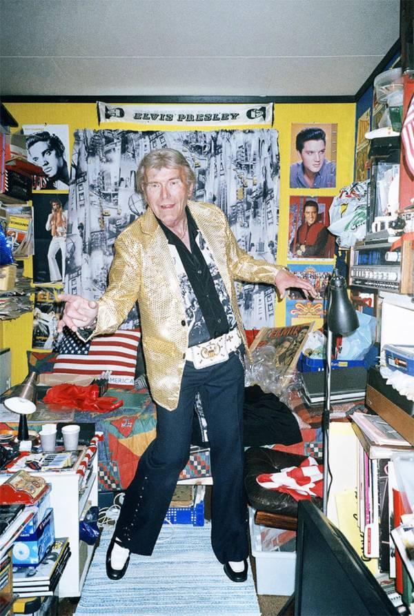 Collection Photo Elvis