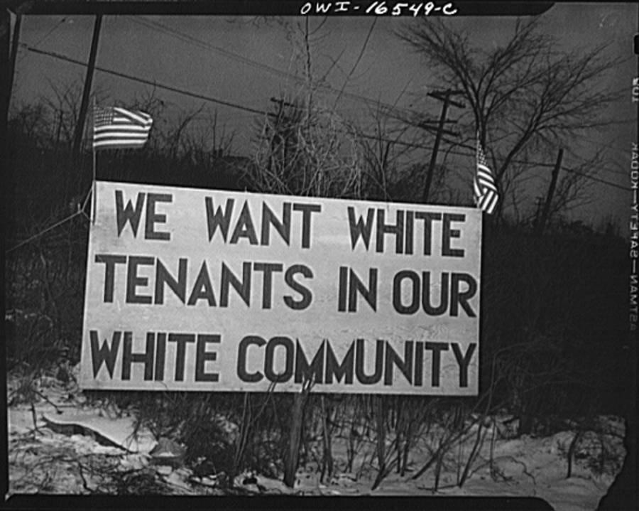 Detroit 1943