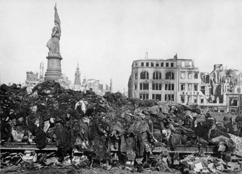 Dresden Bodies