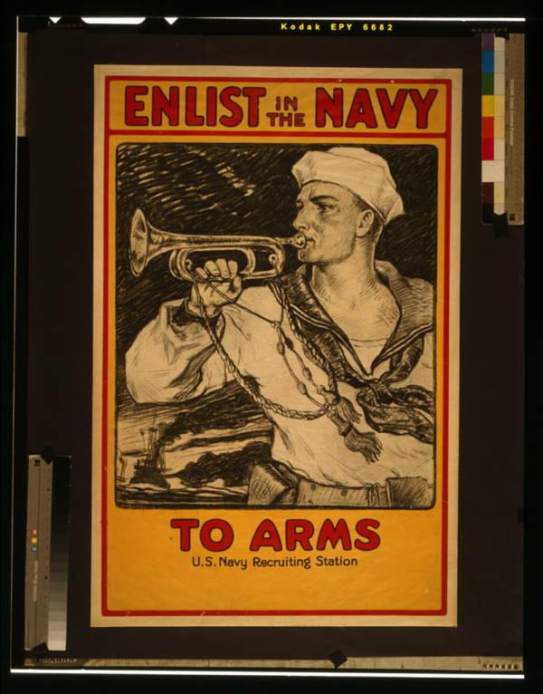 Enlist Navy