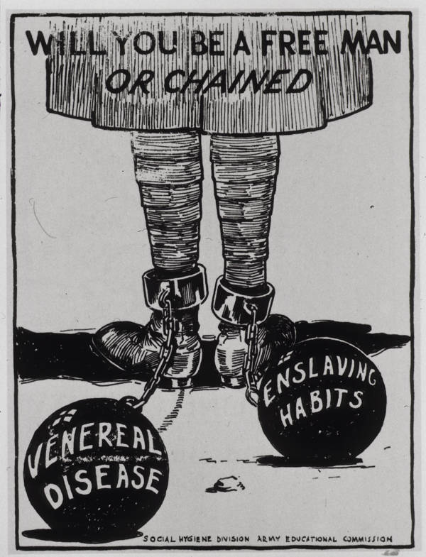 Enslaving Habits