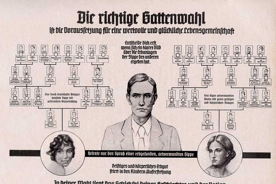 Eugenics German Propaganda