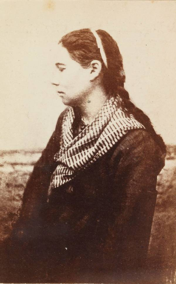 Hysterical Women 1870s Profile
