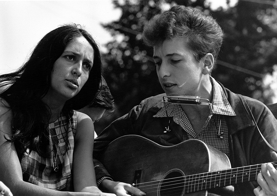 Joan Baez Dylan Wiki