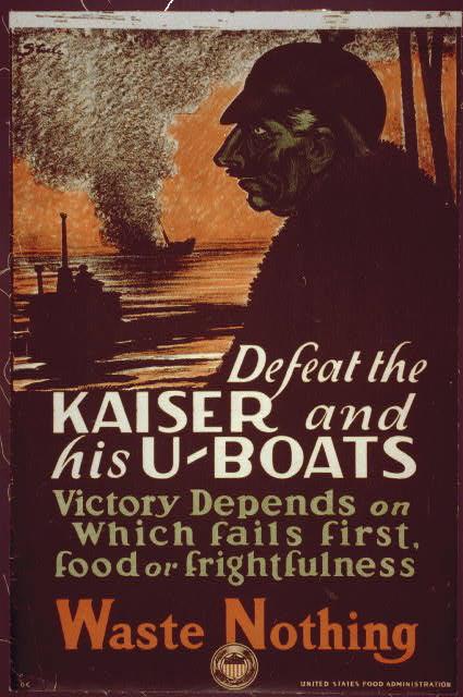 Kaiser Uboats