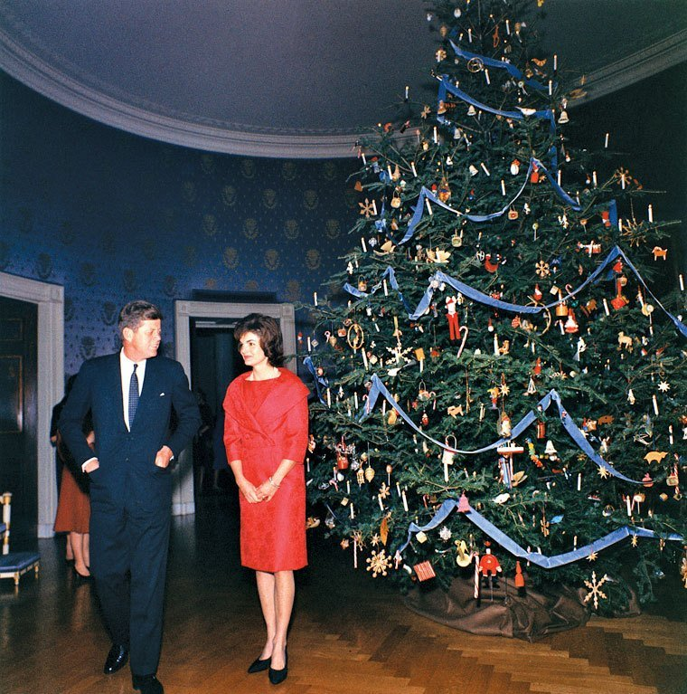 Kennedy Christmas