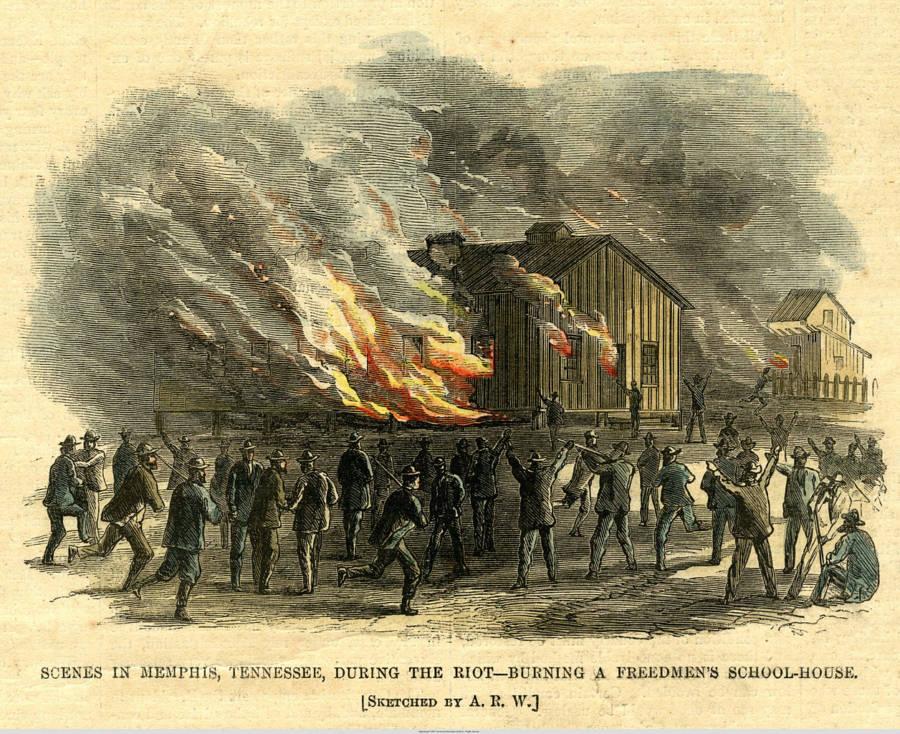 Memphis 1866