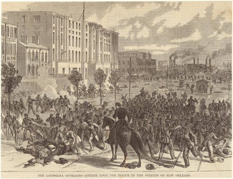 New Orleans 1866