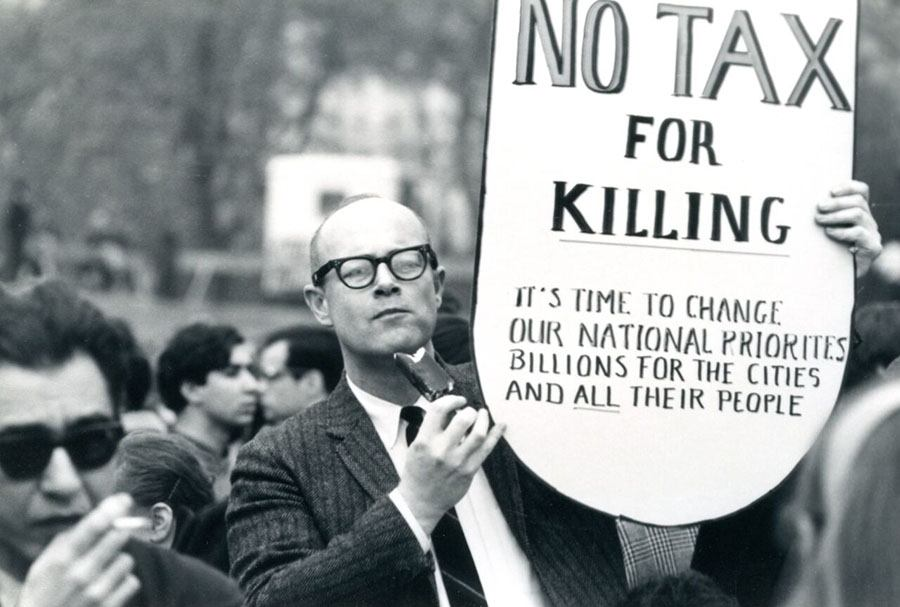 No Tax For Killing