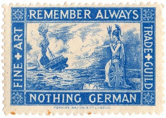 Nothing German