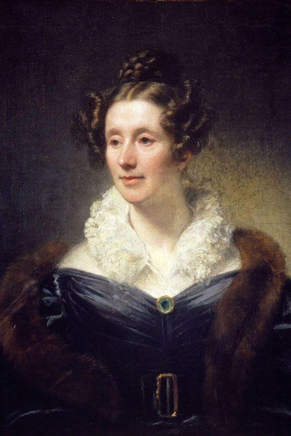 Painting Portrait