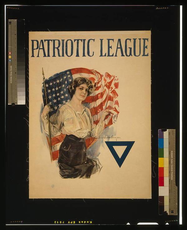 Patriotic League