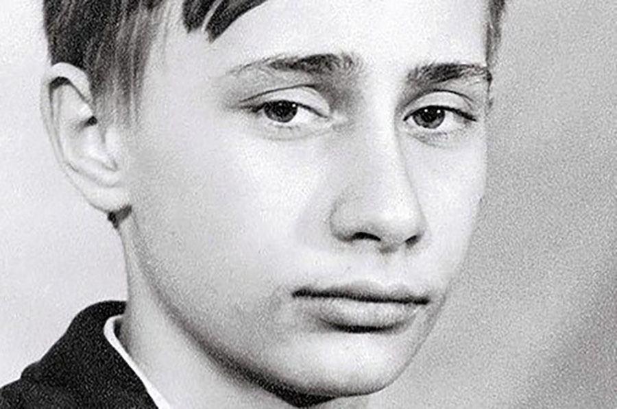 Putin Cunning Kremlin